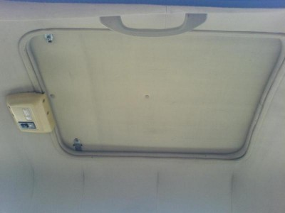 люк, вид сбоку слева от автобуса :  - DSC00652.JPG