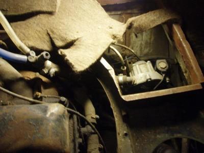 Леха, я так понимаю, ты устанавливаешь на автомобили газ? Ну, тогда вопрос лично к тебе: ЭТО - редуктор??? :  - редуктор2.JPG