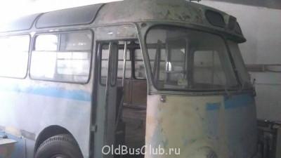 Реставрация автобуса ЛАЗ 695 Е 1961 года выпуска - IMAG0311.jpg