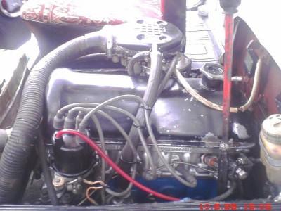 Замена двигателя на Skoda 1203 - дв2.jpg