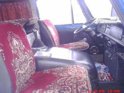 Замена двигателя на Skoda 1203 - салон 10.jpg