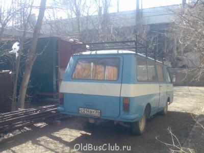 Тюнинг РАФов 2203-22038: кАлхозный и не очень - Фото323.jpg