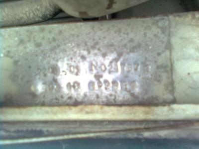 Где находится номер кузова на РАФ-2203? - Фото0204.jpg