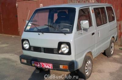 Сузуки Кэрри-самый микро из микроавтобусов - Фото-0001.jpg