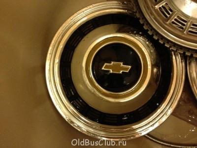 Chevy Van G30 motorhome - IMG_0903.JPG
