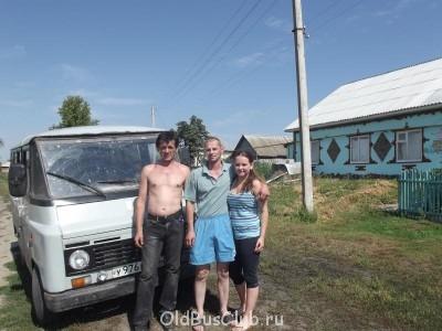 г.Борисоглебск,пос.Чигорак - DSCF1567.JPG