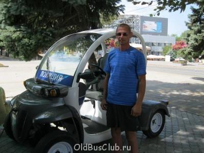 вот на таком транспорте ездит полиция в Анапе - IMG_9925.JPG