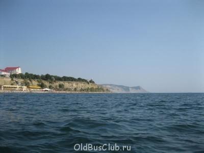 вот оно Чёрное море - IMG_9606.JPG