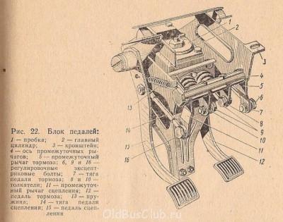 Общая техническая информация про РАФ-977. Поиск. - раф 6.jpg