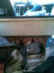 и закрыл эту дыру поддоном подрезанным от газ 53 - Фото076.jpg