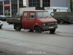 Информация по Opel Bedford - SDC10064.JPG