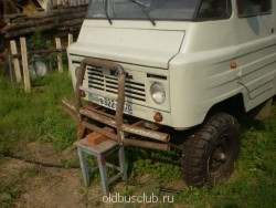 Полноприводные Жуки  - P9110094.JPG