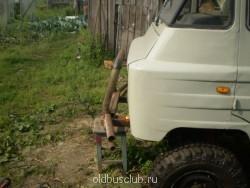 Полноприводные Жуки  - P9110095.JPG