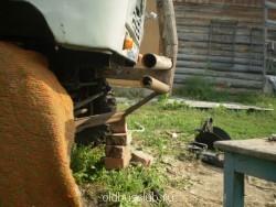 Полноприводные Жуки  - P9110113.JPG