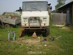 Полноприводные Жуки  - P9110114.JPG