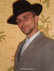 Джонни Дикий,техношизик из Дергачей  - P4170114.jpg