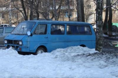 Фото Рафиков в вашем городе все модели РАФ  - DSC00989.JPG