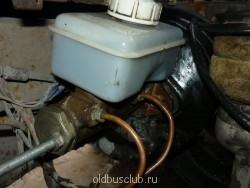 Вопрос по тормозной системе - P1010283.JPG