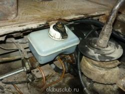 Вопрос по тормозной системе - P1010284.JPG