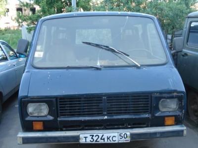 Фото Рафиков в вашем городе все модели РАФ  - DSC00452.JPG