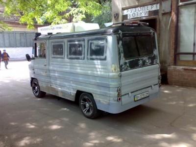 Один веселый жучек из Одессы. :-  - 22052010455.jpg