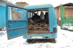 Nysa 522 md Детский автобус - DSC_0231.JPG