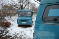 Nysa 522 md Детский автобус - DSC_0232.JPG