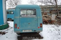 Nysa 522 md Детский автобус - DSC_0235.JPG