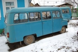 Nysa 522 md Детский автобус - DSC_0236.JPG