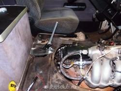 5-ти ступенчатая коробка передач - P4301898.JPG