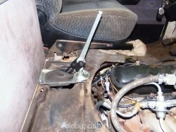 5-ти ступенчатая коробка передач - P4301899.JPG