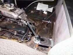 5-ти ступенчатая коробка передач - P4301906.JPG