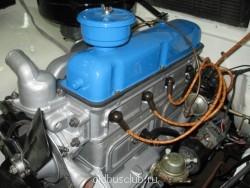 Очистка двигателя при переборке. - IMG_0396.JPG