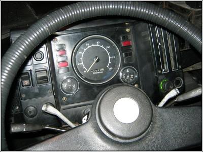 Bedford CF280 1980 LWB. Проект Мурзик Одесса, Украина . - IMG_1043.jpg