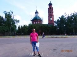 Ретро-ралли Подольск 3 августа 2013г. - P8030060.JPG