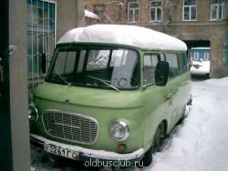 Грузовой бортовой, Нижний Новгород - 12120001.JPG