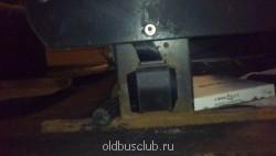 Ремни безопасности на РАФе - 22102013013.JPG