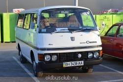 Nissan Caravan 1980 года Е20 - 11499357943_07ffaced98_c.jpg