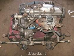 Ока с двигателем ВАЗ-21083 михмеха - PICT0242.JPG