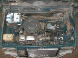 Ока с двигателем ВАЗ-21083 михмеха - PICT0273.JPG