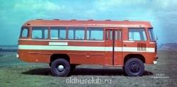 ПАЗ-3201 мой автокемпер - PAZ-3201S-PAZ-320101-2.jpg