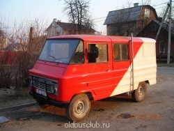 ЖУК А-13, 1979 года, Двухцветный,Минск Белоруссия - DSCN1789.JPG