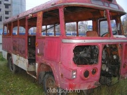 ПАЗ-3201 мой автокемпер - PA180016.JPG