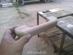 ручки в салон делал из натурального дуба - Фото0198.jpg