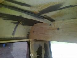над задней дверью будущая панель под колонки и тв - Фото0201.jpg