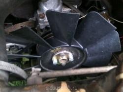 помпа от УАЗа и куча переходников. - Фото0113.jpg