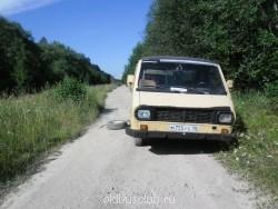 РАФ 2203 Антохи - SAM_1305.JPG