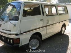 Nissan Caravan 1980 года Е20 - IMG_4534.JPG