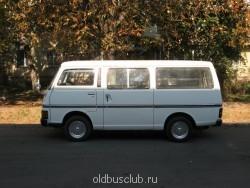 Nissan Caravan 1980 года Е20 - IMG_4538.JPG