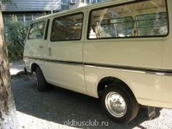 Nissan Caravan 1980 года Е20 - IMG_4535.JPG